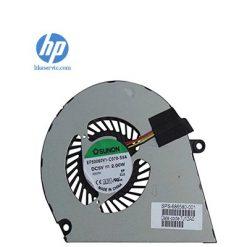 فن-سی-پی-یو-لپ-تاپ-اچ-پی-CPU-Cooling-FAN-Laptop-HP-ENVY-4-1000